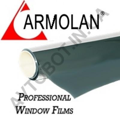 Зеркальная тонировочная плёнка ARMOLAN  Silver наотрез из бухты