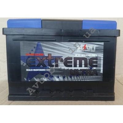 Аккумулятор Extreme 62ah