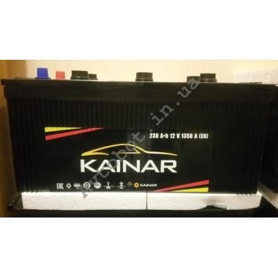 Аккумулятор kainar 230ah