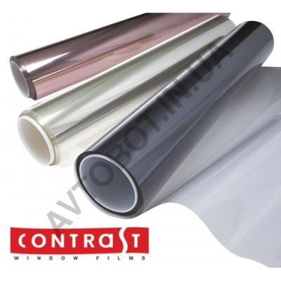 Тонировочная плёнка для лобового CONTRAST XAR 35%