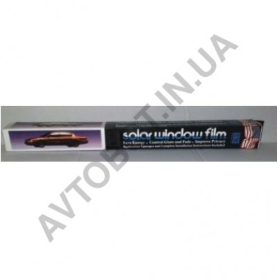 Solar  Window Film 0,76*3м
